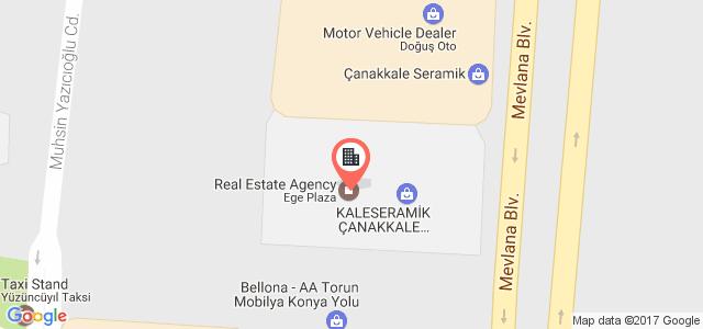 doĞuŞ oto Çankaya volkswagen servİsİ - ankara - Çankaya - 0312 583